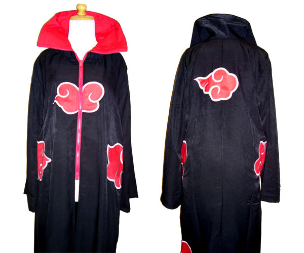 akatsuki costumeclass=cosplayers